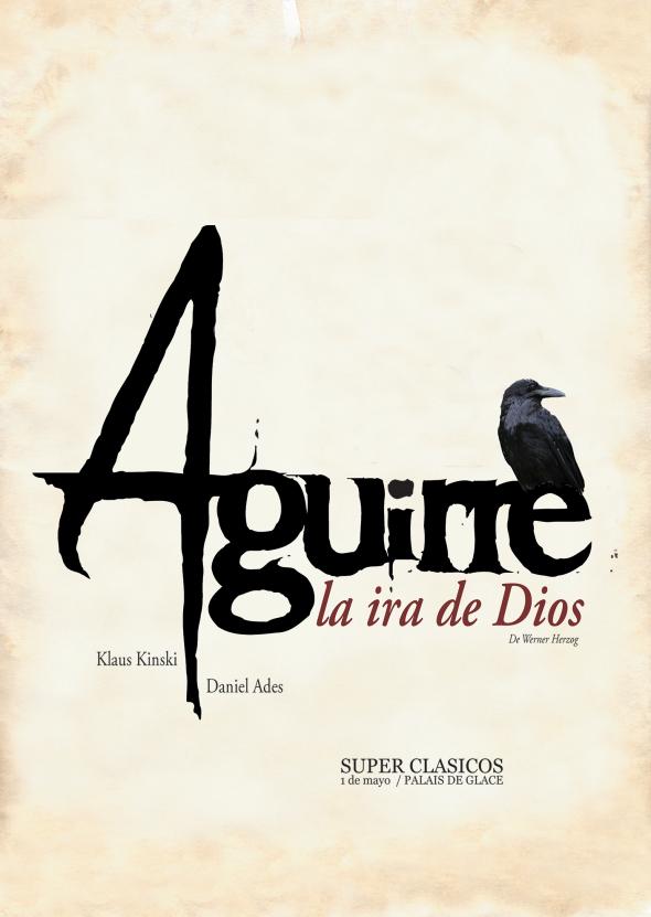 Aguirre-la-ira