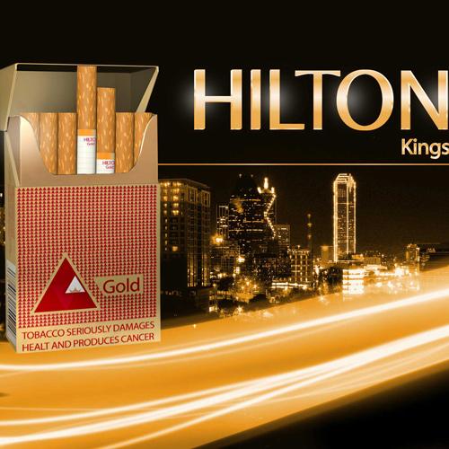 Hilton-Thumb